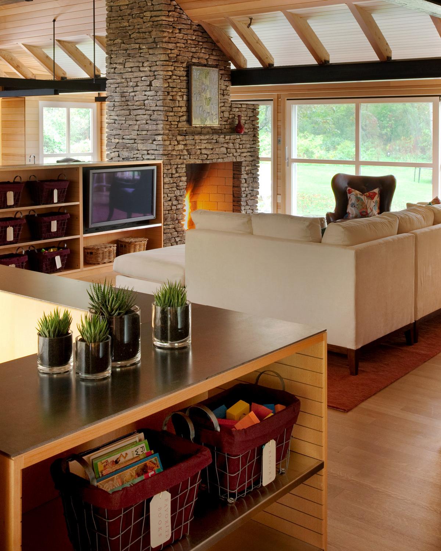 Pleasant Leblanc Interior Design Modern Living Inspired By Travel Home Interior And Landscaping Ologienasavecom