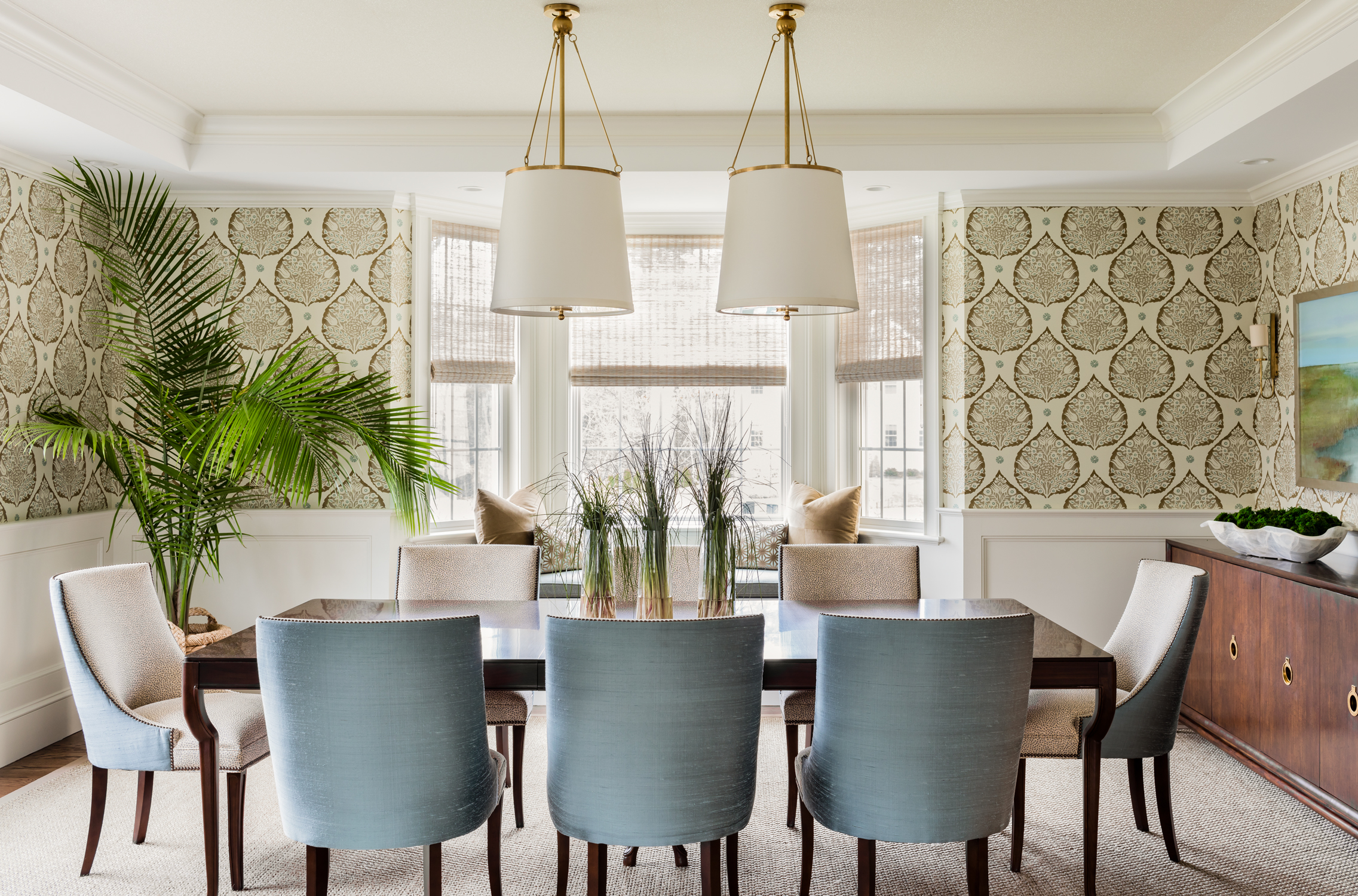 Timeless Transitional Home Concord Ma