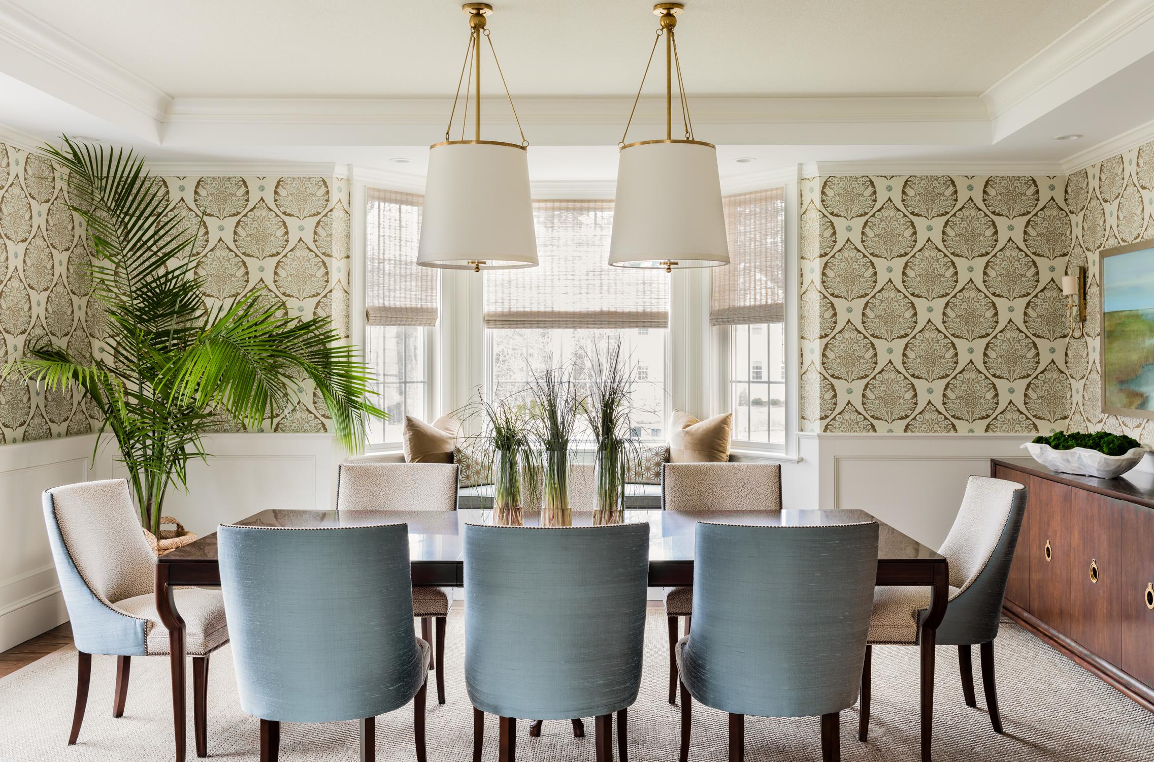 Designed By Leblanc Interior Design