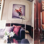 Victorian House. Featured in New England Home Magazine